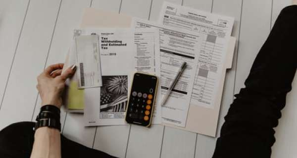 Common Last Moment Errors While Filing Taxes
