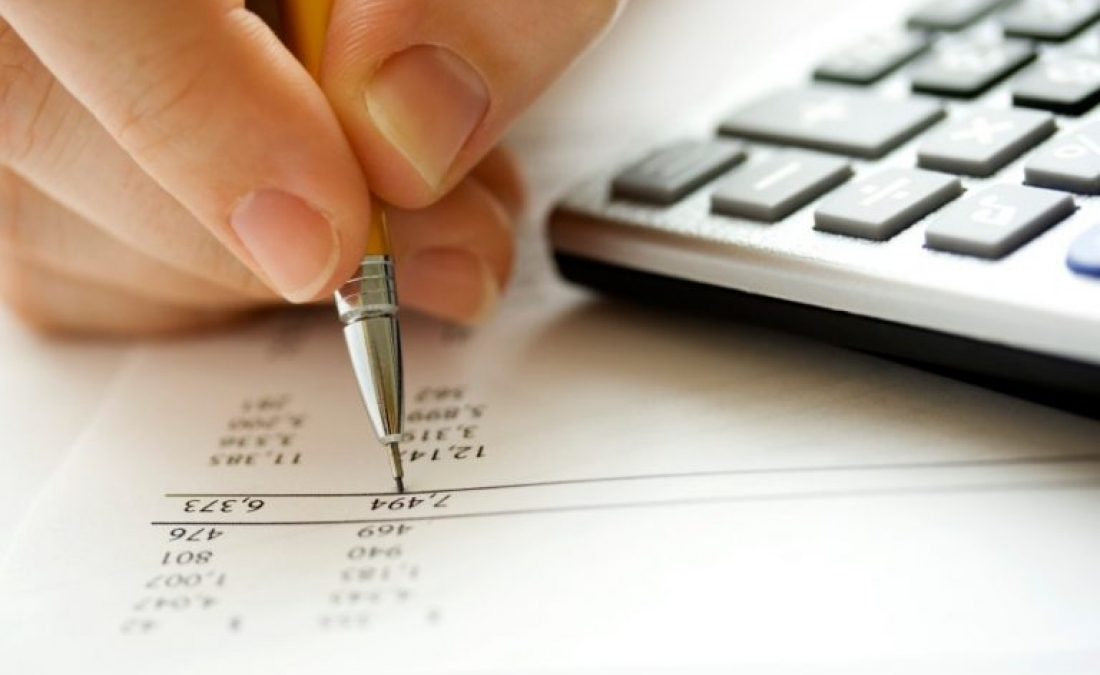 Deduct Accounting Fees Paid to Your Tax Professional