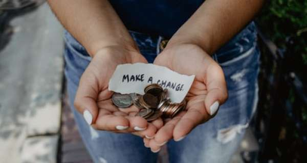Charitable Contribution and Tax Deduction