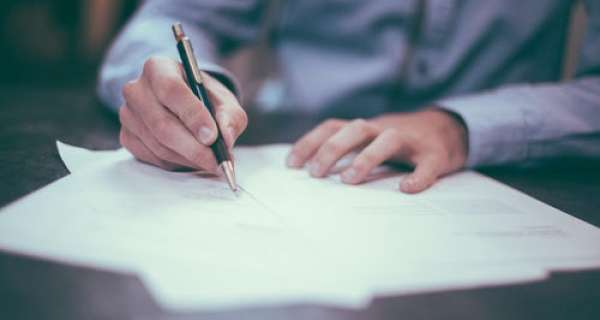 Documents and Agreements Used In Day-to-Day Business Transactions