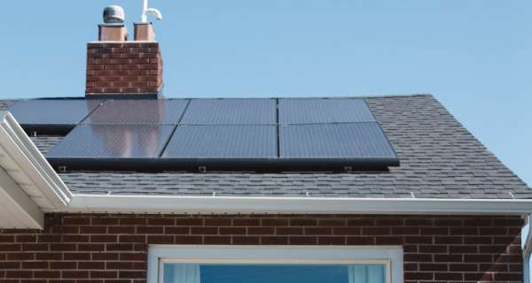Solar Energy Tax Credits