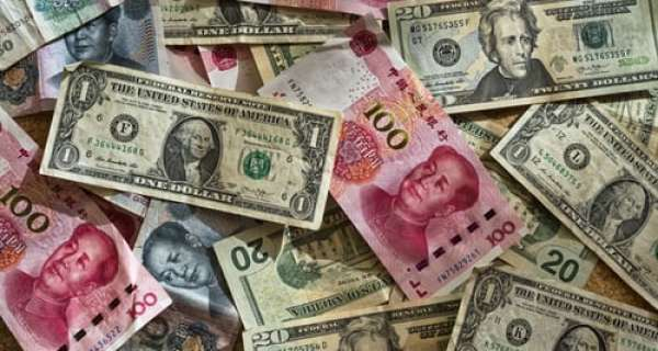 Transfer Of Money In Business Transactions