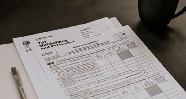 2012 Year End Tax Implications