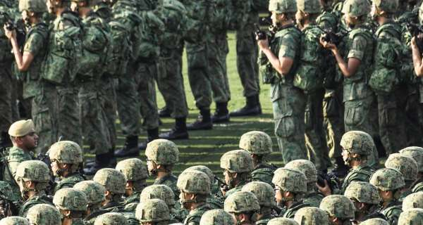 Our Troops Owe Roughly $390 Million to IRS