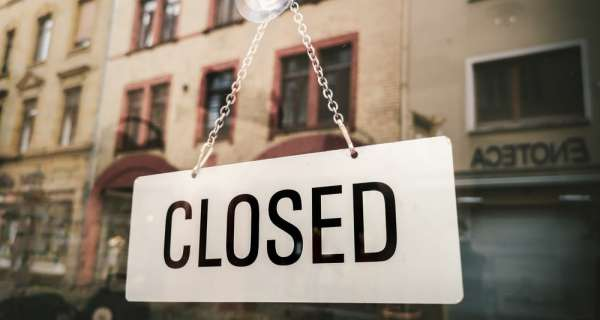 Things to Consider Before Closing Down Business