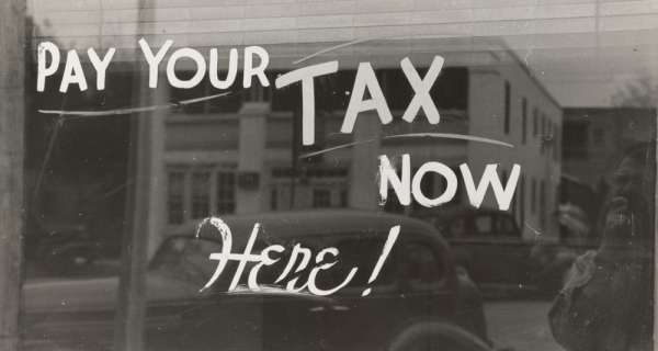 Do Not Get Surprised At Tax Time
