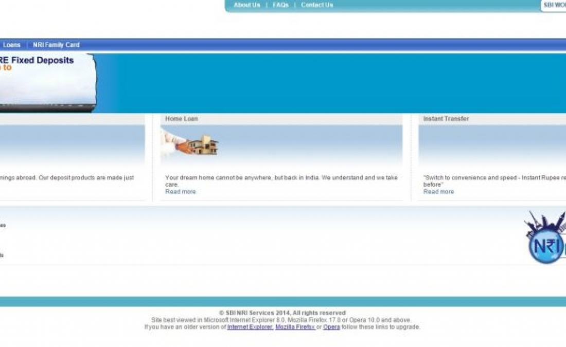 How To Open NRE Account in State Bank of India