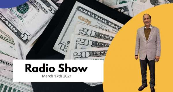 Tax Deadline Extended, Claiming Stimulus Funds & More This Radio Show