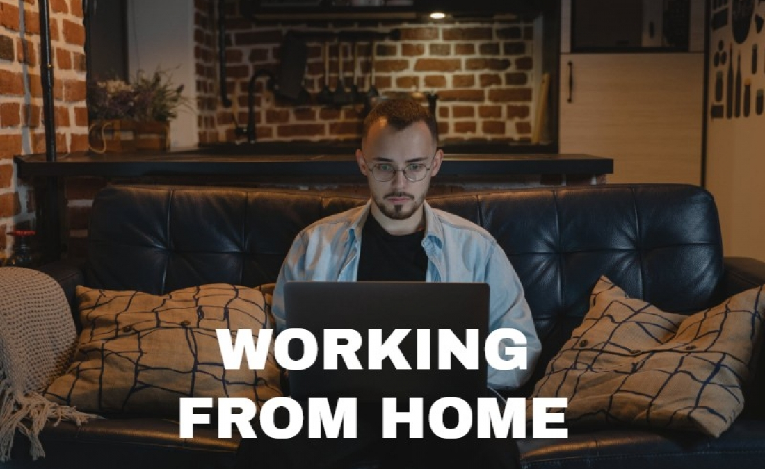 Tax Advantages of Working From Home Office