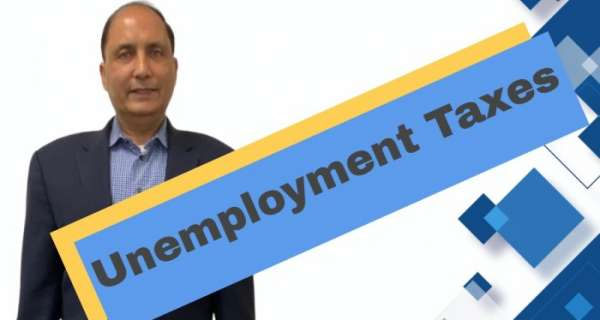 Do I pay taxes on unemployment Income?