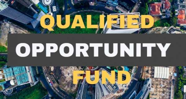 What are Qualified Opportunity Zones?